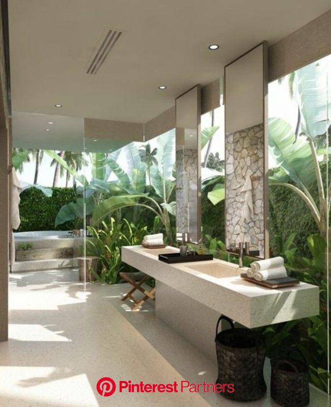 ???????????????????????????? on in 2020 | Bathroom interior design, Natural bathroom, Bathroom interior