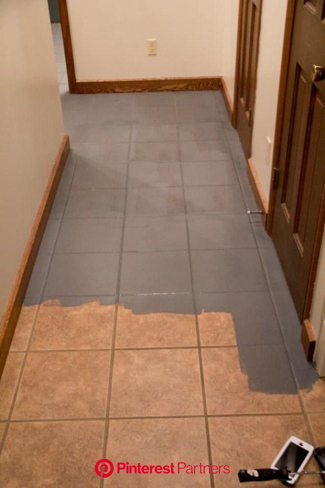 Faux Cement Tile Painted Floors | Tile floor diy, Diy flooring, Tile bedroom