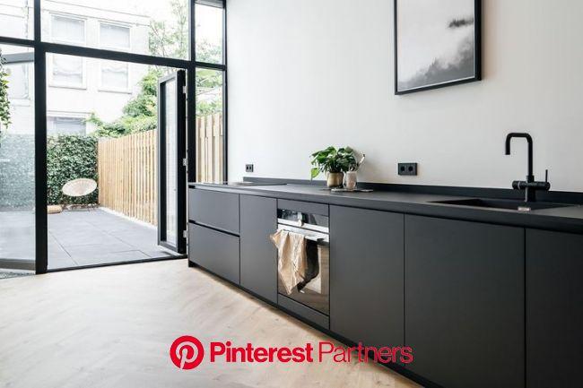 Appartement te koop: Jacob Gillesstraat 28 2582 XZ Den Haag (met afbeeldingen) | Keuken ontwerpen, Keuken interieur, Keukens