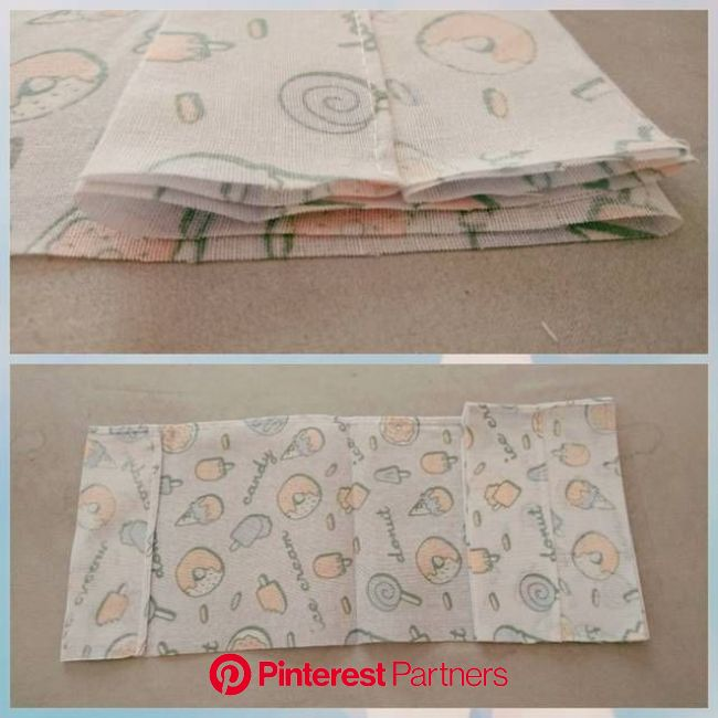 移動ポケットの簡単な作り方【手縫い&100均材料でOK】 | 移動ポケット, ポケット 作り方, 移動ポケット 型紙
