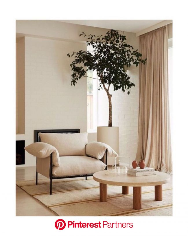 Feng Shui Plants: Greenery That Goes The Extra Mile in 2020 (With images) | Home living room, Interior design, Home