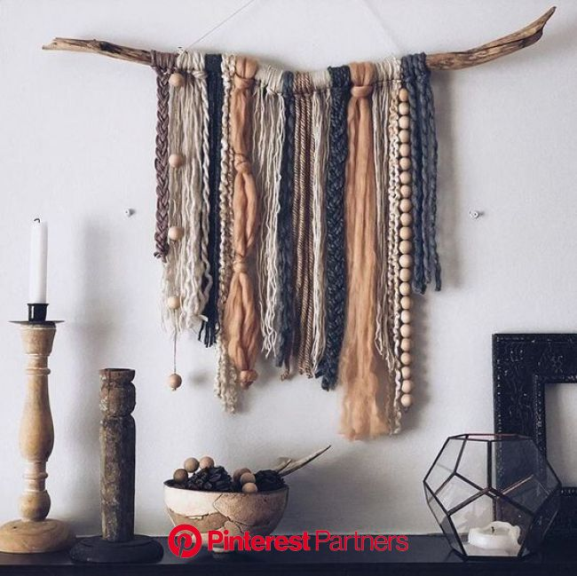 Styling Spaces: Studio & Showroom Decor — Indie Twenty Jewelry: Crafted & Curated Boho Jewelry & Outfits   Macrame wall hanging diy, Wall
