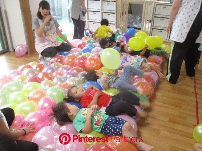 6月 全力遊び!(画像あり) | 赤ちゃんのアクティビティ, キッズアクティビティー, 赤ちゃんセンサリー