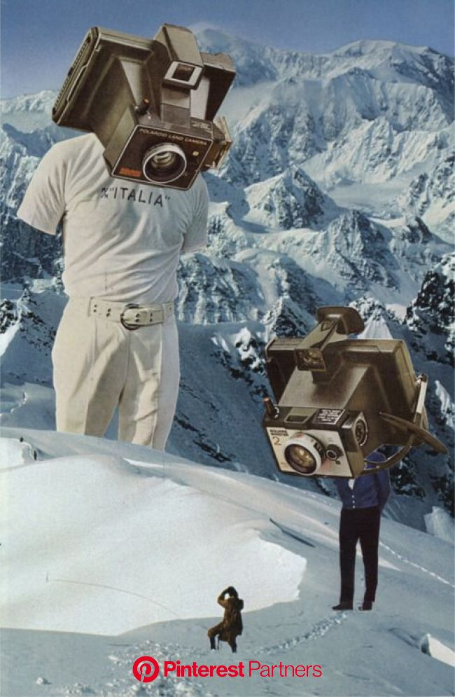 Collage by Jeff Ellom | Surreal collage, Vintage collage, Photomontage