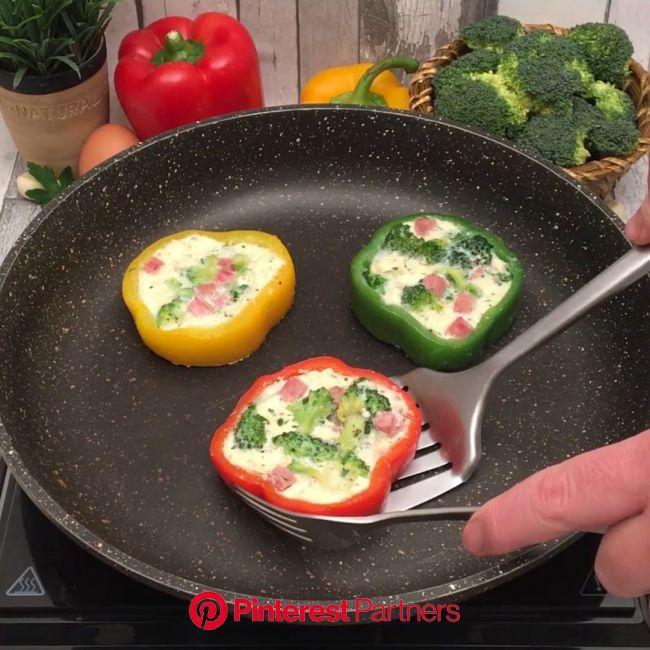 Ultimate Healthy Veggie Omelette | Recipe in 2020 | Healthy snacks, Healthy breakfast recipes, Healthy recipes