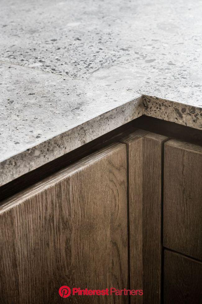 https://www.pinterest.co.uk/pin/32721534781661118/ | Joinery details, Interior design kitchen, Kitchen interior
