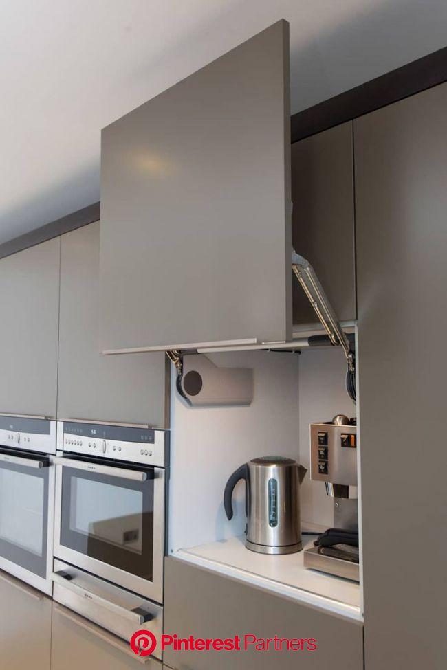 Toops barn modern kitchen by hampshire design consultancy ltd. modern | homify | Modern kitchen cabinet design, Ikea kitchen design, Kitchen cabinet d