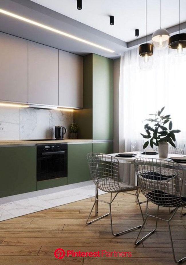 ▷ ¿Muebles de cocina brillo o mate? Acabados para frentes de cocina. en 2020 | Muebles de cocina, Diseño de interiores de cocina, Decoracion de interi