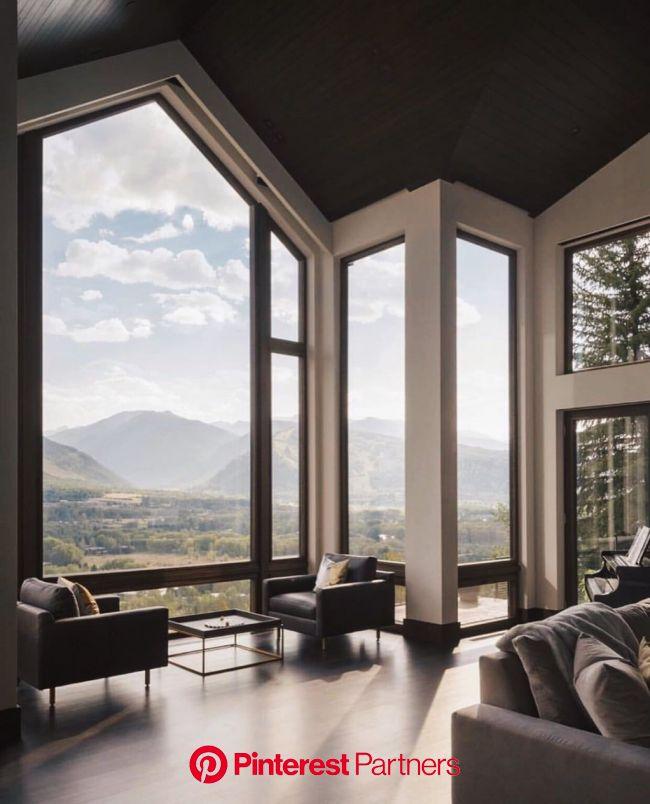 Minimal Interior Design Inspiration | Best interior design, Cabin interior design, Interior design examples