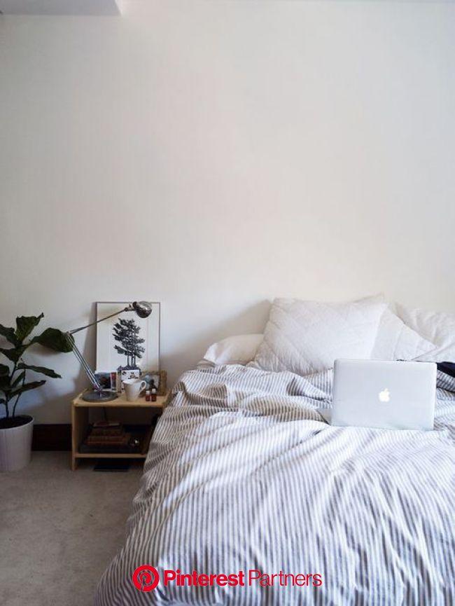 22 Stylish Small Bedroom Design Ideas | Schlafzimmer design, Zimmer einrichten, Zimmer