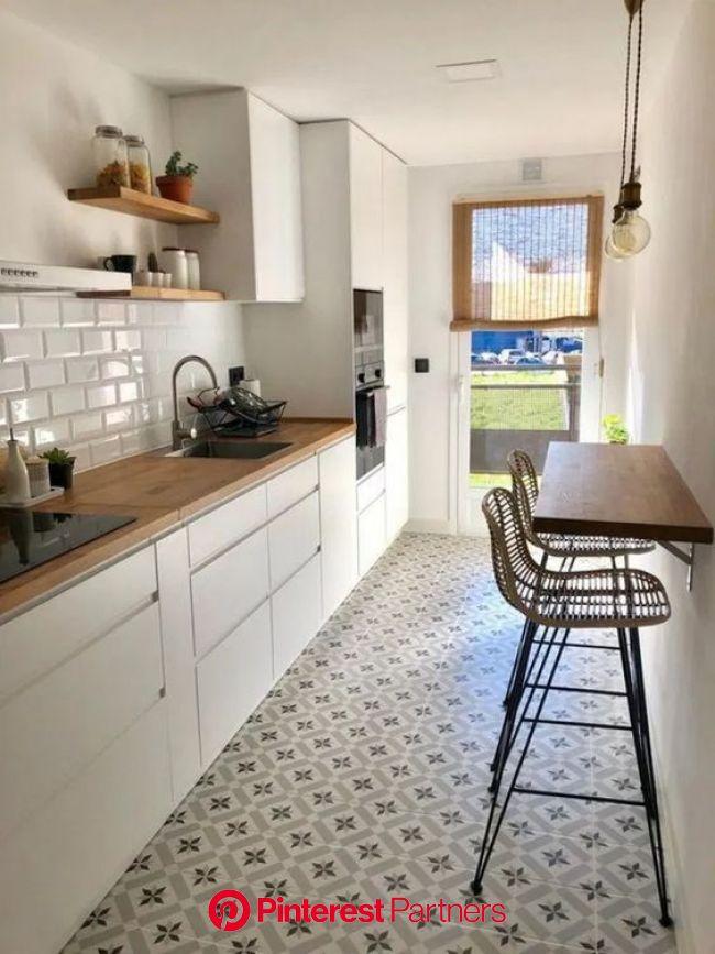 46 Chic Modern Farmhouse Kitchen Decor Ideas em 2020 | Cozinhas modernas, Decoração cozinha, Designs de cozinha