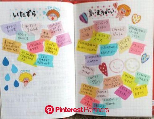ほぼ日手帳の使い方 - ほぼ日手帳 2020 | Hobonichi, Smash book, Journal