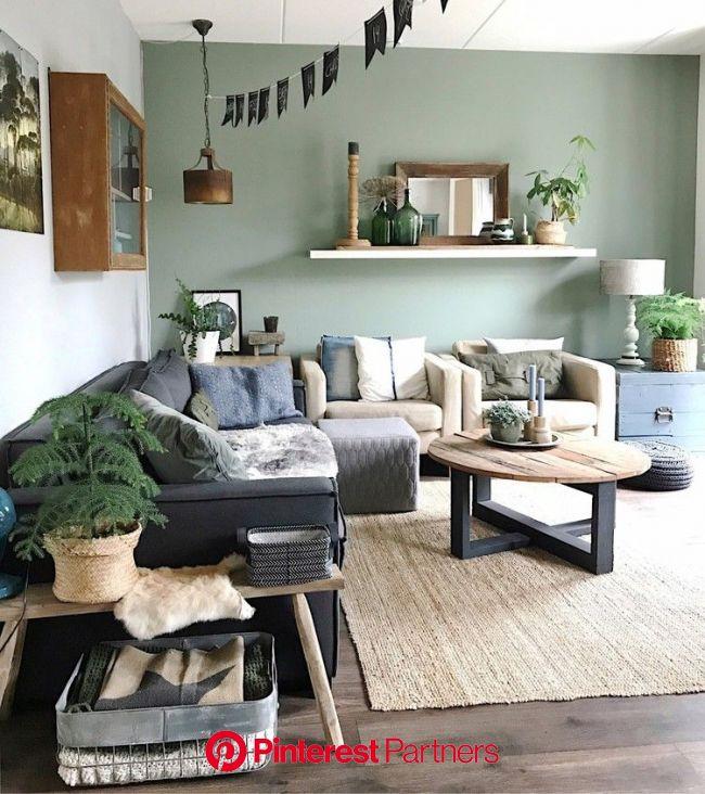 Woonkamer - Binnenkijken bij mijnhuis__enzo | Huis interieur, Interieur woonkamer, Interieur ontwerpen