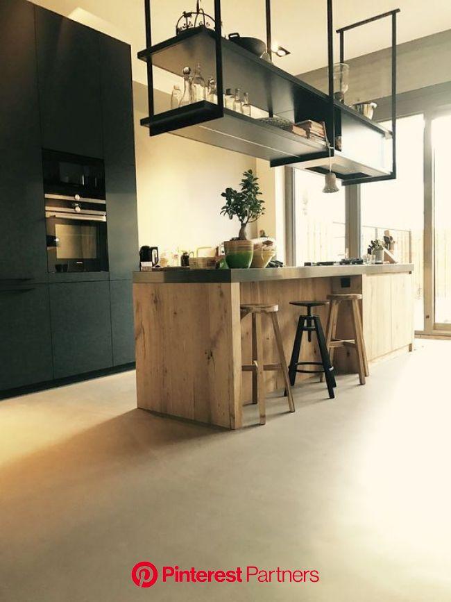 Find the most impressive and modern kitchen design ideas for home here. #kitchen #kitchendesign #… | Decoração cozinha industrial, Moveis cozinha, Dec