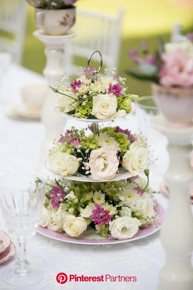 Laduree Tea Party   Kara's Party Ideas   Tea party bridal shower, Tea party centerpieces, Tea party table