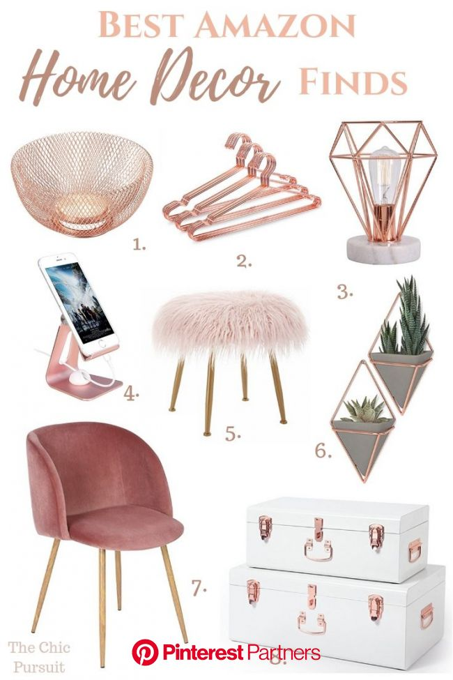 Best Gold Home Decor Finds On Amazon (With images) | Gold home decor, Amazon home decor, Gold decor