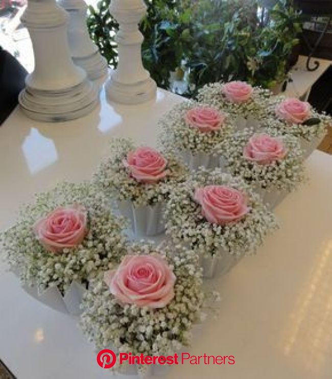 7 Brilliant Retirement Party Ideas to Jazz up Your Get-Together - Recently   Flower arrangements, Wedding centerpieces, Wedding decorations