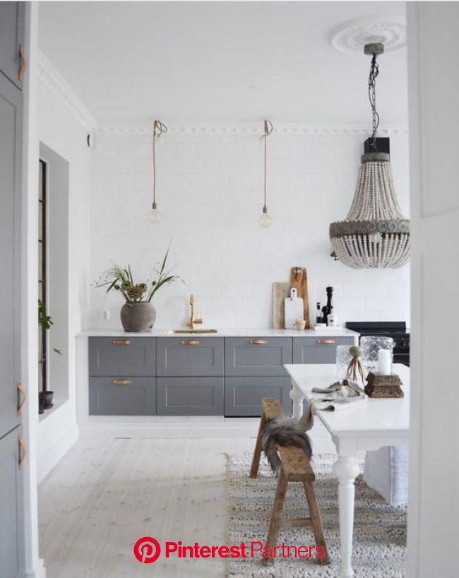 Cómo iluminar tu cocina (con imágenes) | Estilo de cocina, Cocina escandinava, Remodelacion de cocinas