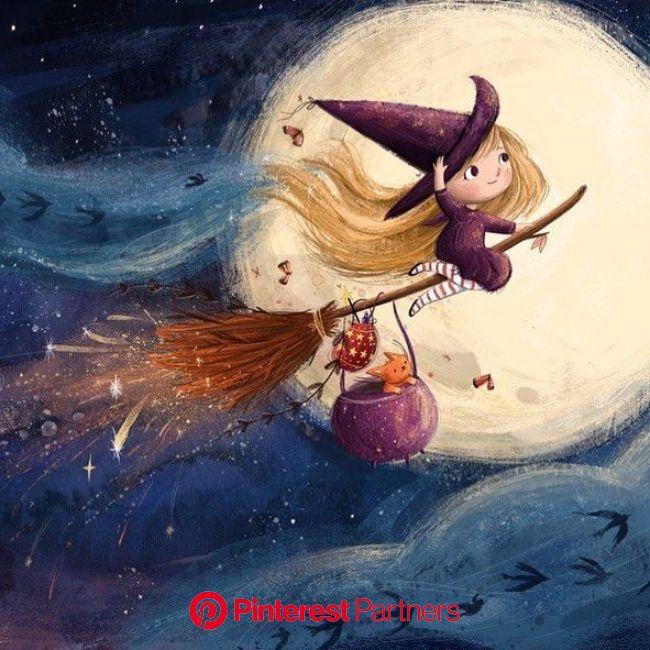 Lusy Fleming | Magic Point | Красота. Творчество. Вдохновение | ВКонтакте | Милые рисунки, Украшения на хэллоуин, Создание иллюстраций