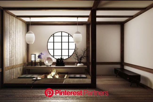 Most Beautiful Design Living Room Japanese Style | Living room japanese style, Japanese living rooms, Japanese home design
