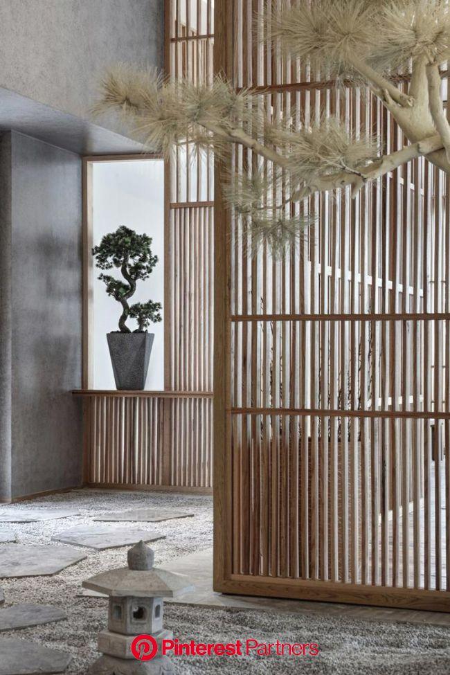 https://www.pinterest.com/pin/489273947017509163/ in 2020 | Zen interiors, Japanese interior design, Japanese interior