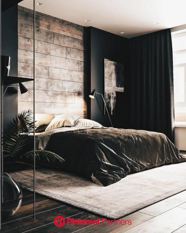 100 Perfectly Minimal & Stylish Bedrooms For Your Inspiration | UltraLinx | Modern bedroom furniture, Bedroom interior, Bedroom design