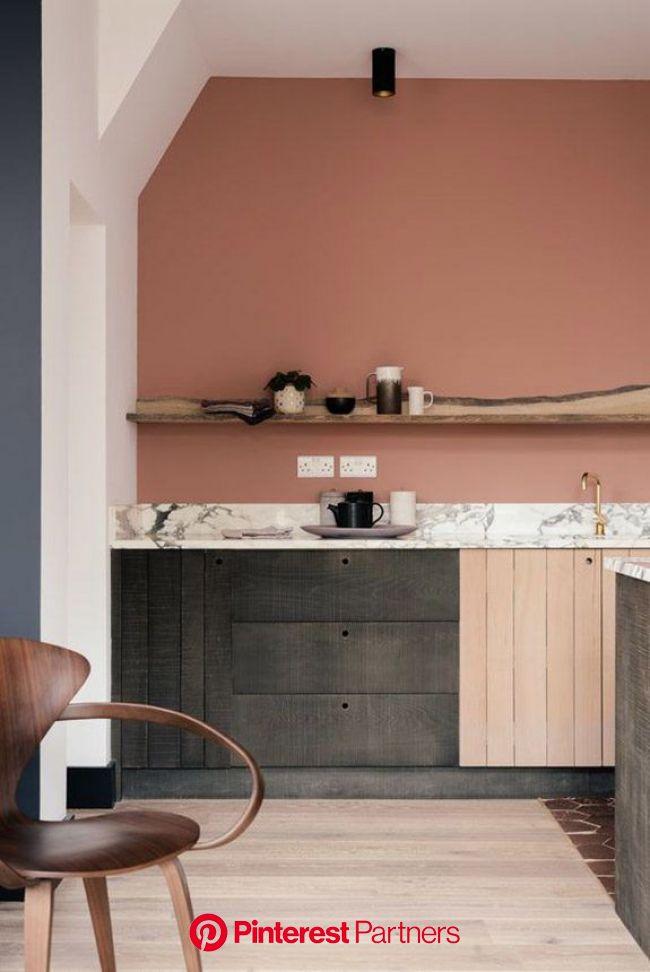 devol kitchens does it again. | Innenarchitektur küche, Deko tisch, Haus deko