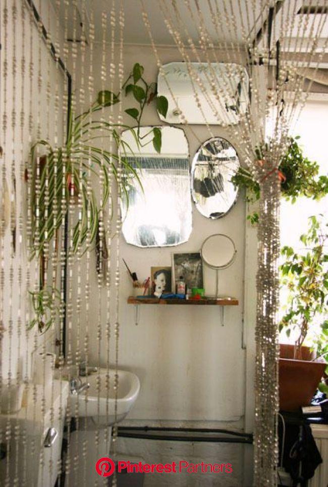 How To Create A Bohemian Atmosphere In Your Home | Decoração natural para casa, Estilos de casa, Banheiro boho