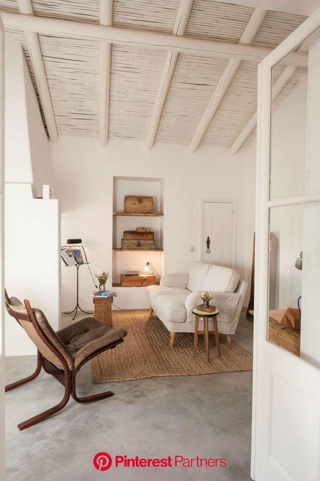 Pensão Agrícola en Tavira - AD España, © D.R. | Home, House interior, Interior