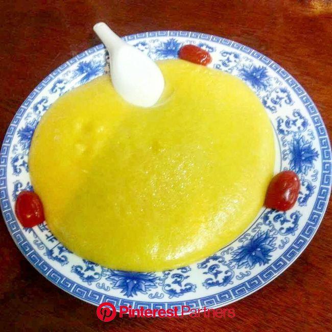 本場中国でも作れる人は極少!「サンプーチャン」は黄金色に輝く幻スイーツ♩ - macaroni | レシピ, 料理 レシピ, スイーツ