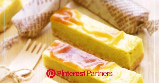Sweet Potato Cake Bars Recipe by cookpad.japan | Recipe | Cake bars recipe, Cafe food, Sweet potato cake