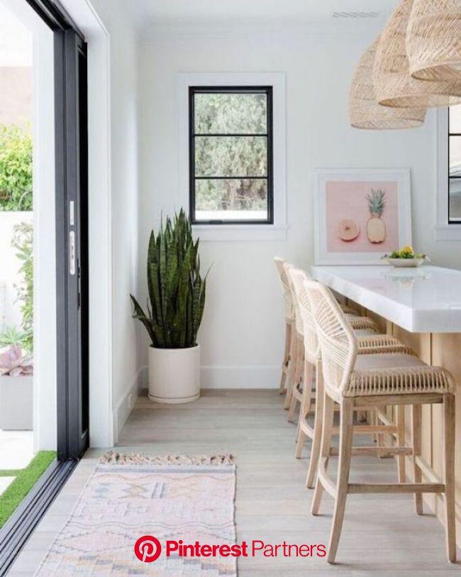 Design Trend: Tropical ChicBECKI OWENS   Tropical home decor, Home decor, Interior