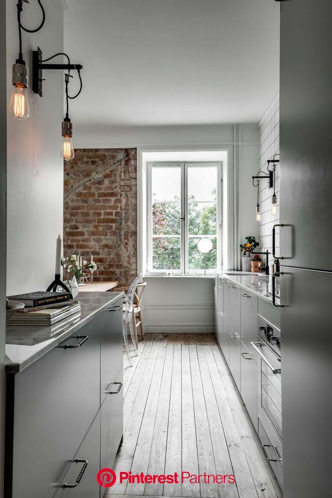 24 Inspirações para Cozinha Escandinava | Cozinha mínima, Cozinhas modernas, Cozinha escandinava