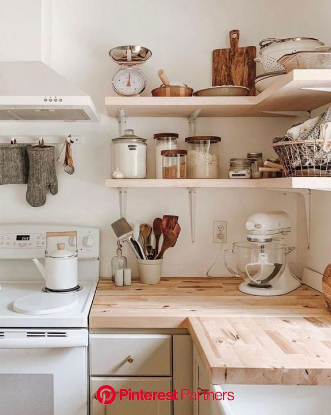 35+ Boho Kitchen Decor Ideas | momooze.com | Kitchen design small, Best kitchen designs, Home decor kitchen