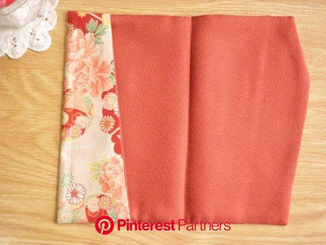 金封ふくさの作り方   Fabric wallet, Sewing, Pattern