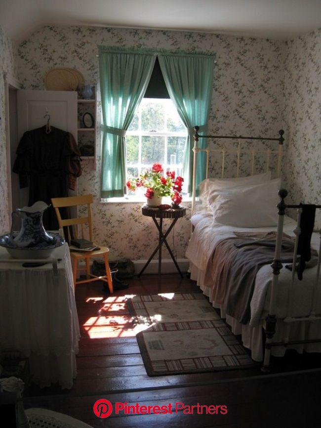 赤毛のアンのインテリア - 昭和な団地で外国みたいなインテリア(画像あり) | インテリア 家具, グリーンゲーブルズ, インテリア