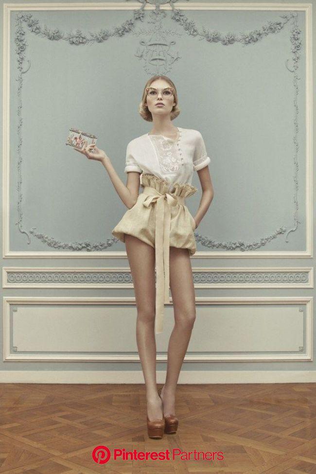 Ulyana Sergeenko Haute Couture Spring/Summer 2013 | Fashion poses, Fashion, Couture fashion
