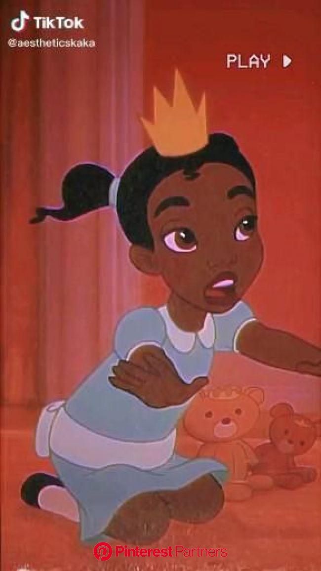 ☆Tiana☆    Disney Prinses [Video] | Tiana disney, Disney characters wallpaper, Disney art