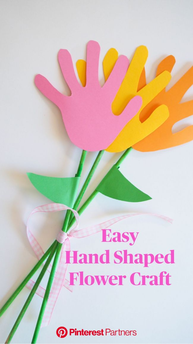 Pin by IDK Mommy on teacher appreciation quotes   Spring arts and crafts, Preschool crafts, Babysitting crafts