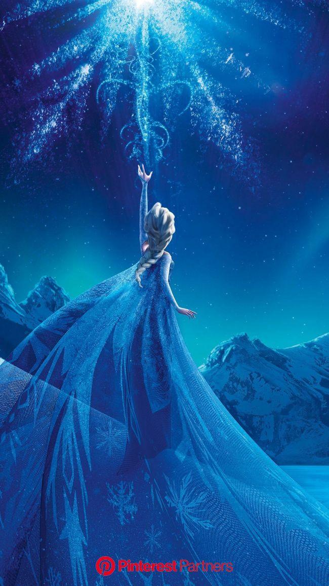 アナと雪の女王(画像あり) | 雪の女王, エルサ イラスト, ディズニーの魔法