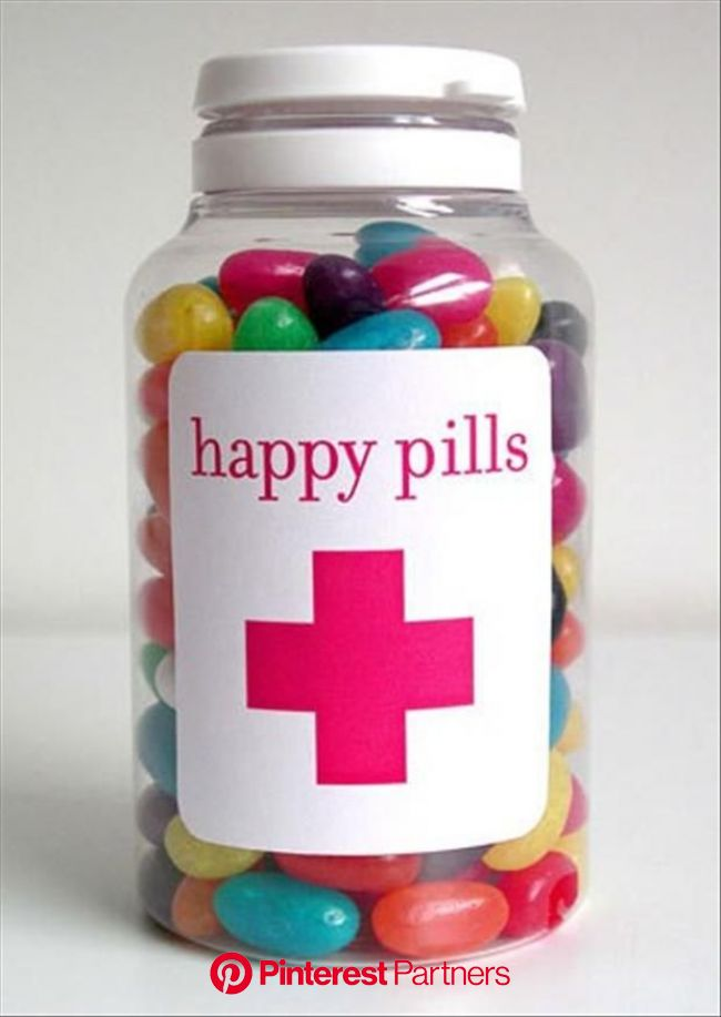 Saturday's Funny Pictures - 85 Pics   Happy pills, Gifts, Nurse party