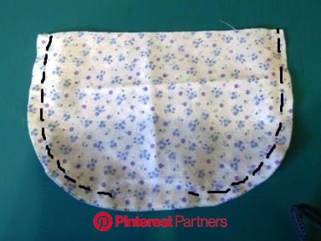 小さなまんまる巾着の作り方 | Pretty packaging, Pot holders, Pretty