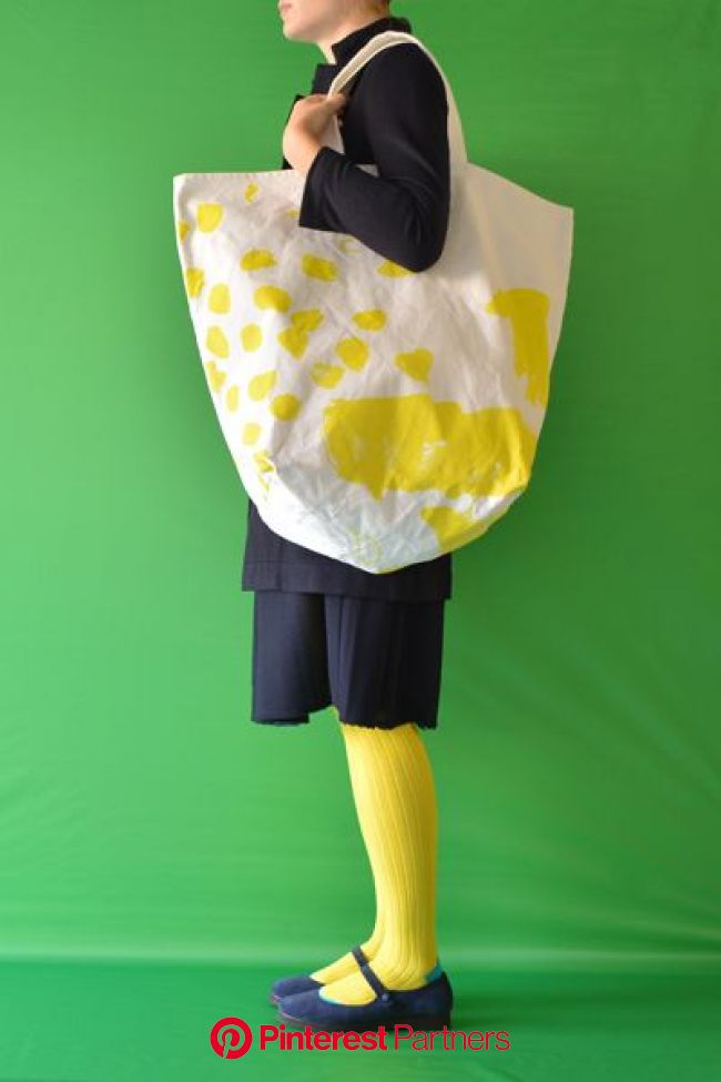 Daniela Gregis* bag | 手作り 手提げバッグ, 布バッグ, テキスタイル