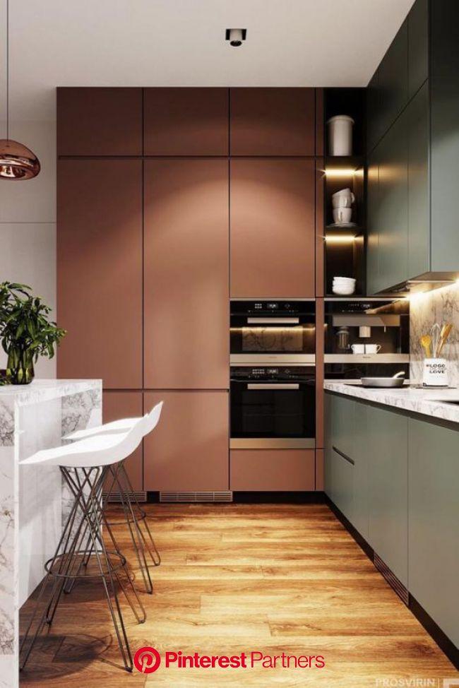 Soluciones Para el Rincón de la Cocina en 2020 | Diseño de cocina de lujo, Cocinas de casa, Diseño muebles de cocina