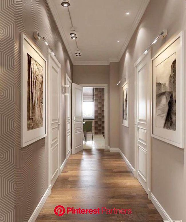 Pin em Decoração de Corredores / Corridor Decoration
