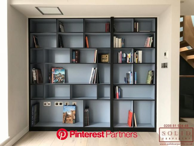 Secret Door Bookcases [Video] | Secret rooms, Hidden rooms, Home library design