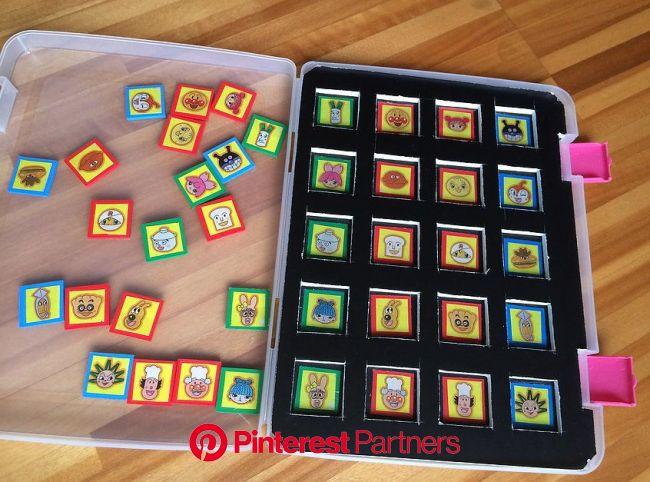 手作りおもちゃ・手作り遊具(画像あり) | おもちゃ, 手作りおもちゃ, 手作りおもちゃ 1歳