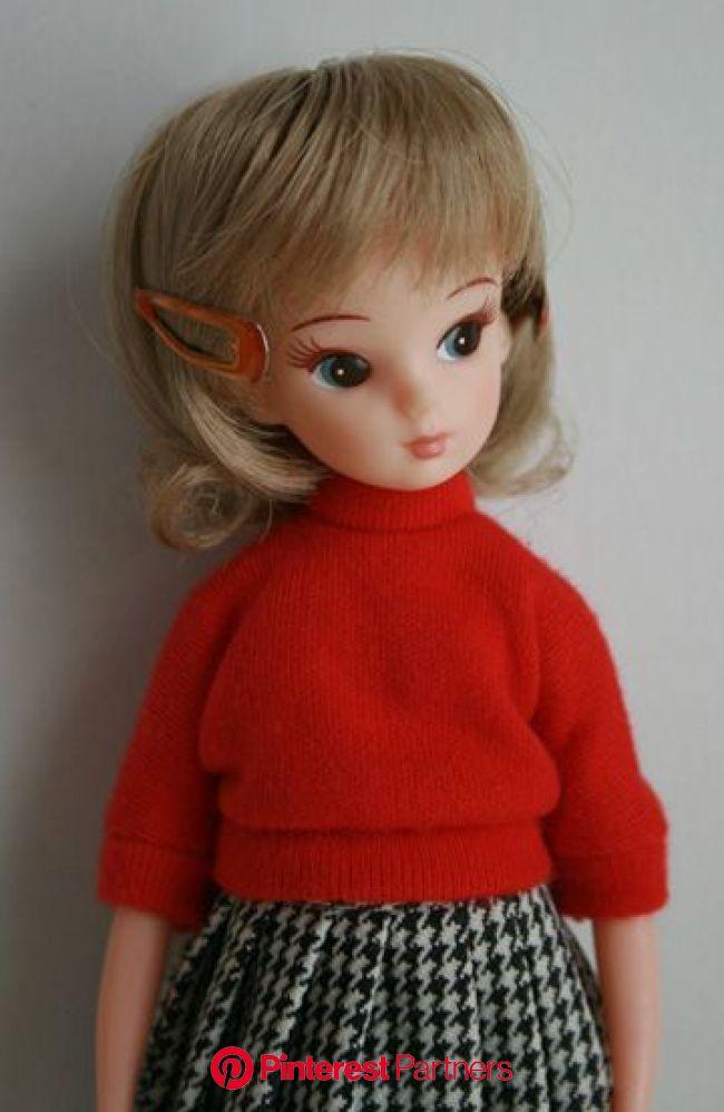 リカちゃんのウィッグ その2 | かわいい人形, 日本のおもちゃ, リカちゃん人形