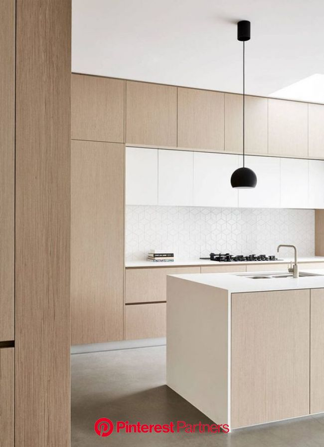 2019 Interior Design Trends: Part Two  — 204 PARK | Minimalist kitchen design, Kitchen design decor, Interior design kitchen
