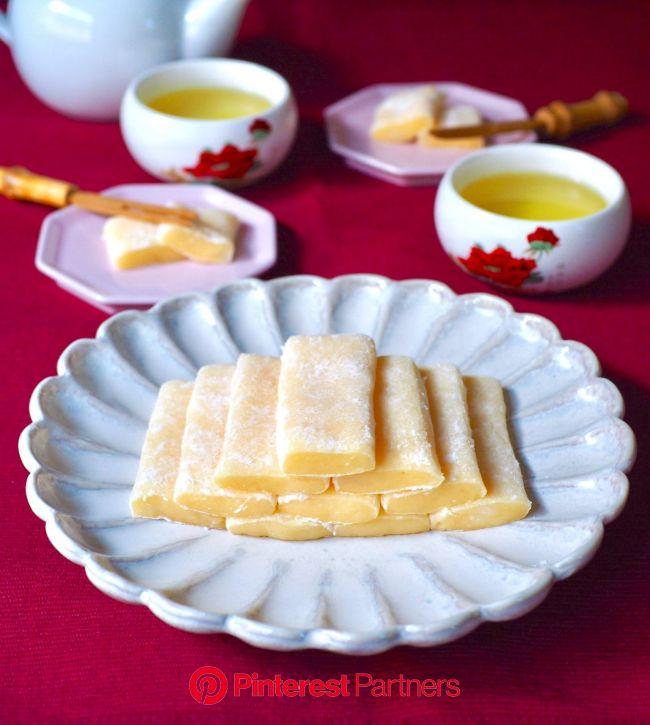 お正月に買い過ぎたお餅をリメイク!切り餅が美味しいデザートに大変身 | 美味しいデザート, お餅 スイーツ, レシピ